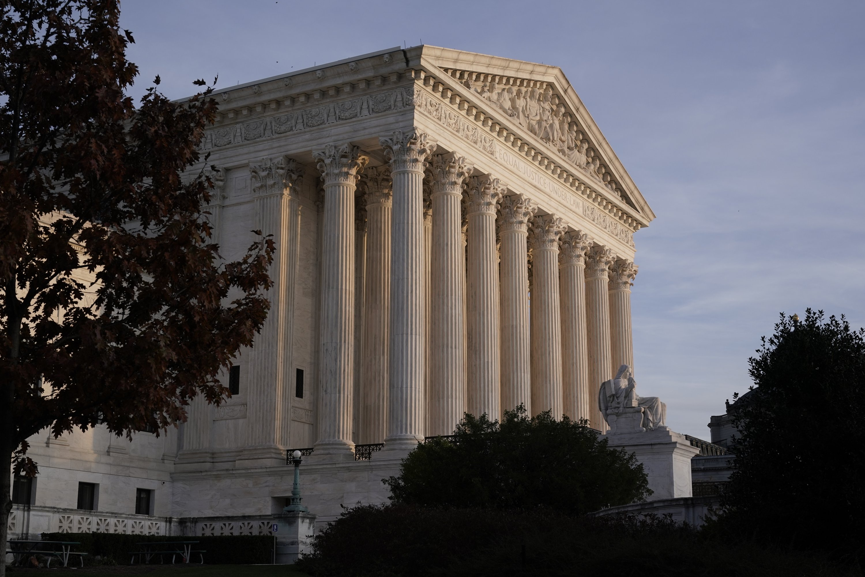 Much at stake as Supreme Court weighs future of 'Obamacare' – Associated Press