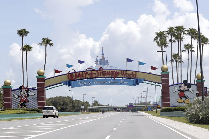 Walt Disney Co. plans to lay off 4,000 more employees amid pandemic