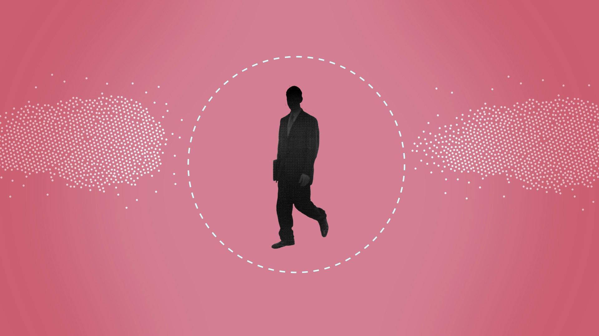 Will social distancing weaken my immune system?