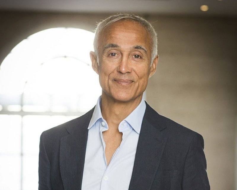 The 57-year old son of father (?) and mother(?) Andrew Ridgeley in 2021 photo. Andrew Ridgeley earned a  million dollar salary - leaving the net worth at  million in 2021