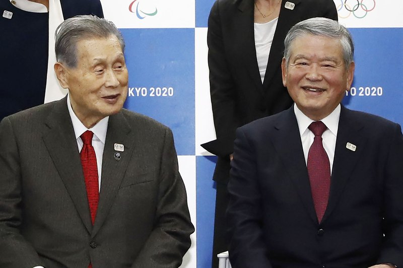 Yoshiro Mori president of the Tokyo Olympic organizing committee expected to leave following sexist comments