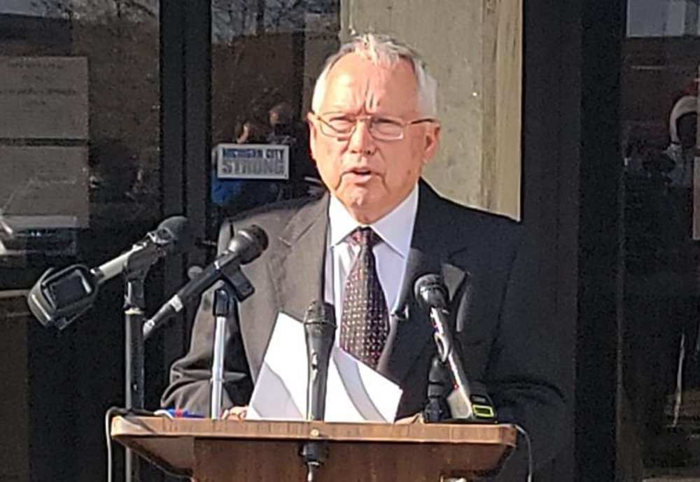 Indiana mayor Duane Parry orders mandatory implicit bias and cultural diversity training for all municipal employees amid flap over his own profanity-laced remarks left on Black pastor's voicemail