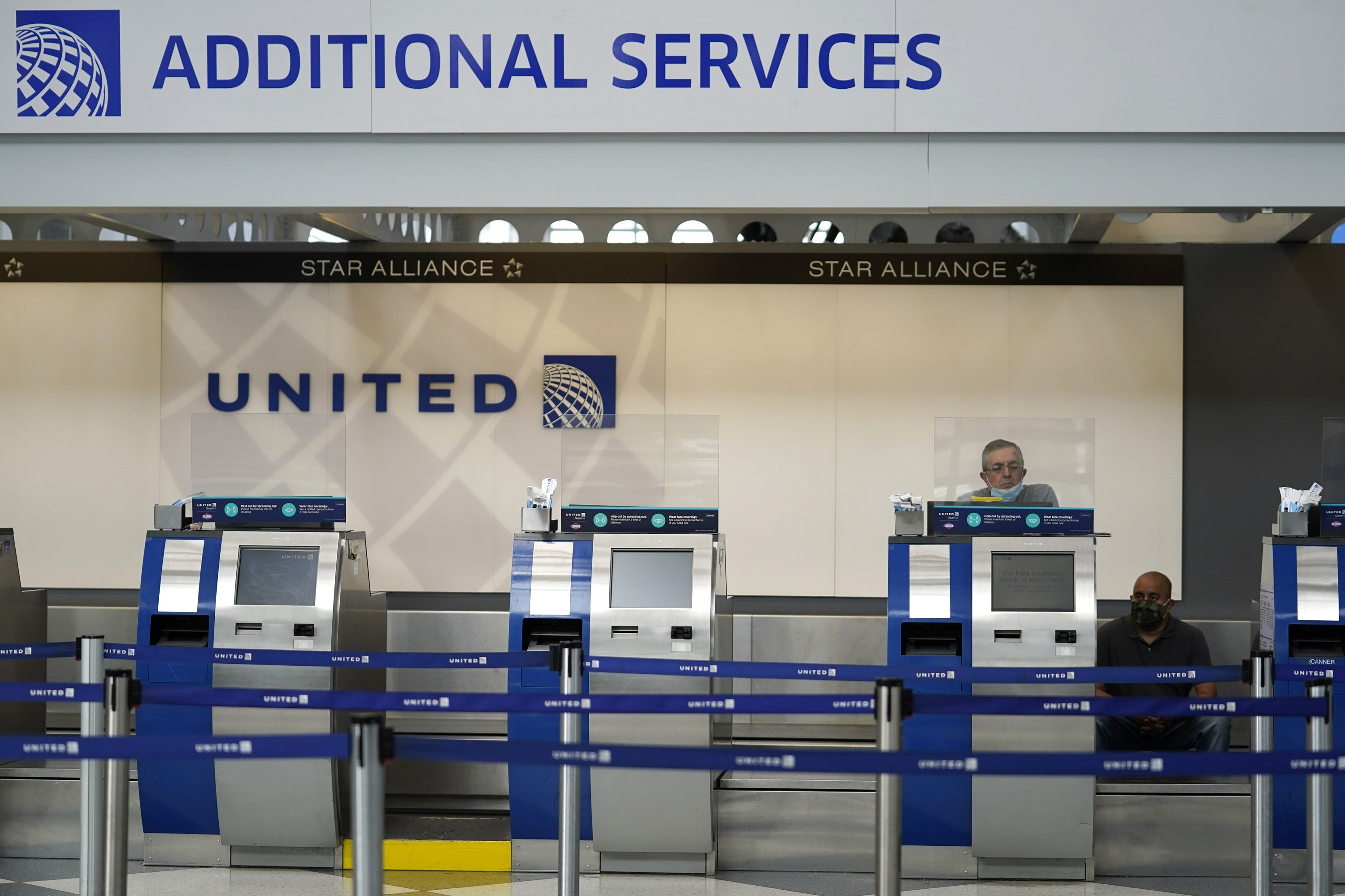 United will pay $49 million to settle air mail fraud case