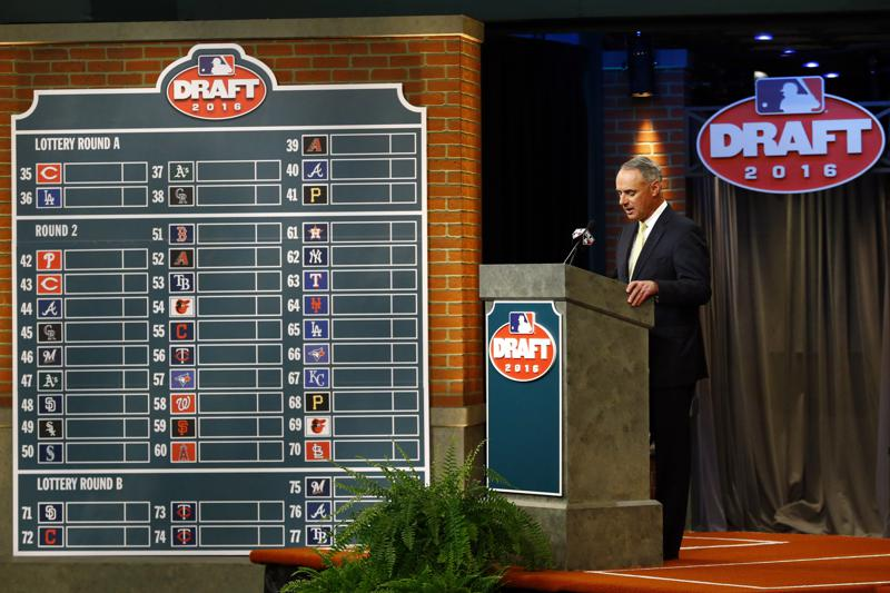 MLB draft picks feel fortunate to have gone through the process in year 2019