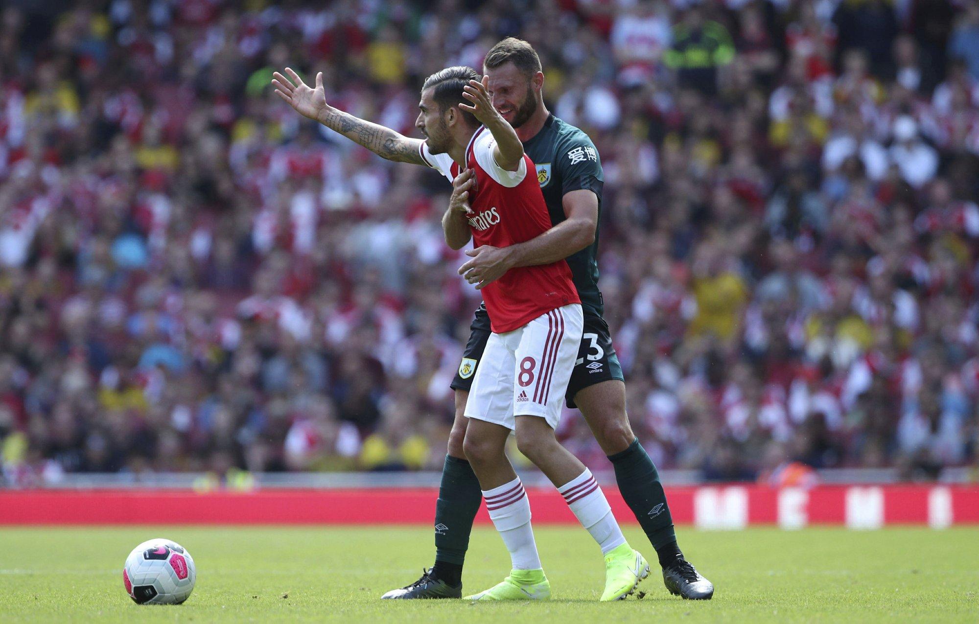 Madrid's loss is Arsenal's gain as playmaker Ceballos shines