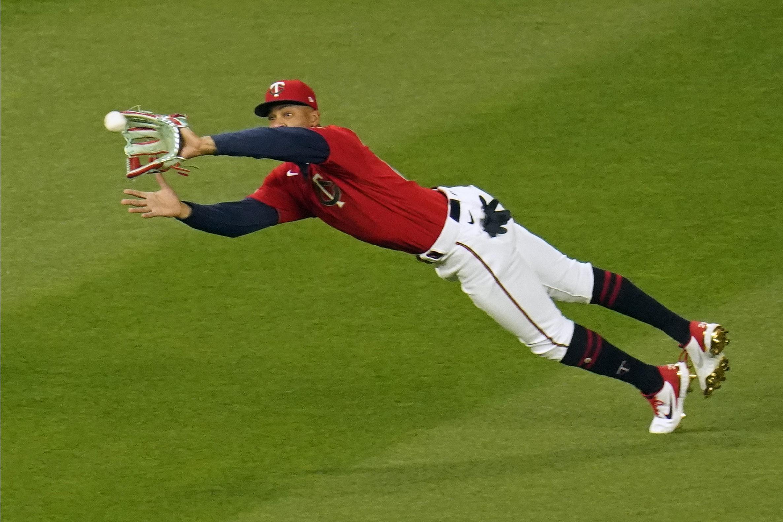 Byron Buxton Minnesota Twins Baseball Player Jersey