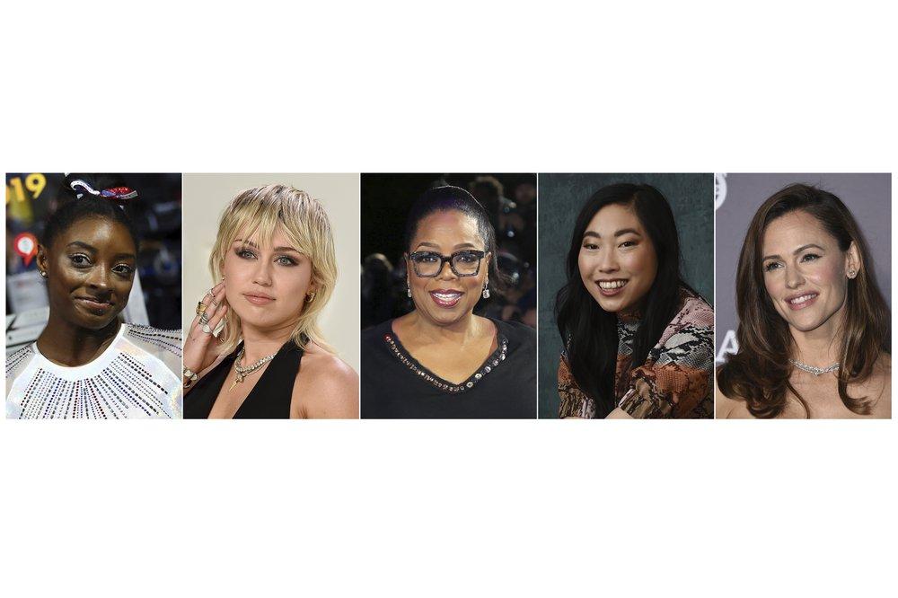 Oprah to headline Facebook/Instagram 2020 graduation event
