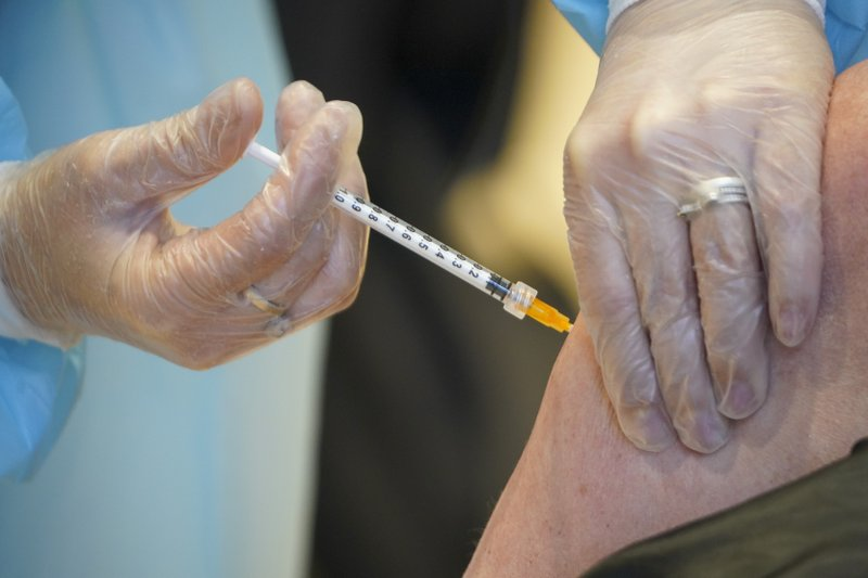 Ireland temporarily suspends AstraZeneca vaccine amid blood clot reports from Norway