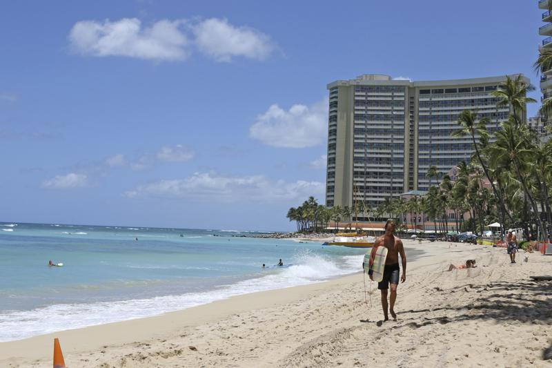 New Rules on Honolulu's COVID-19 Restrictions