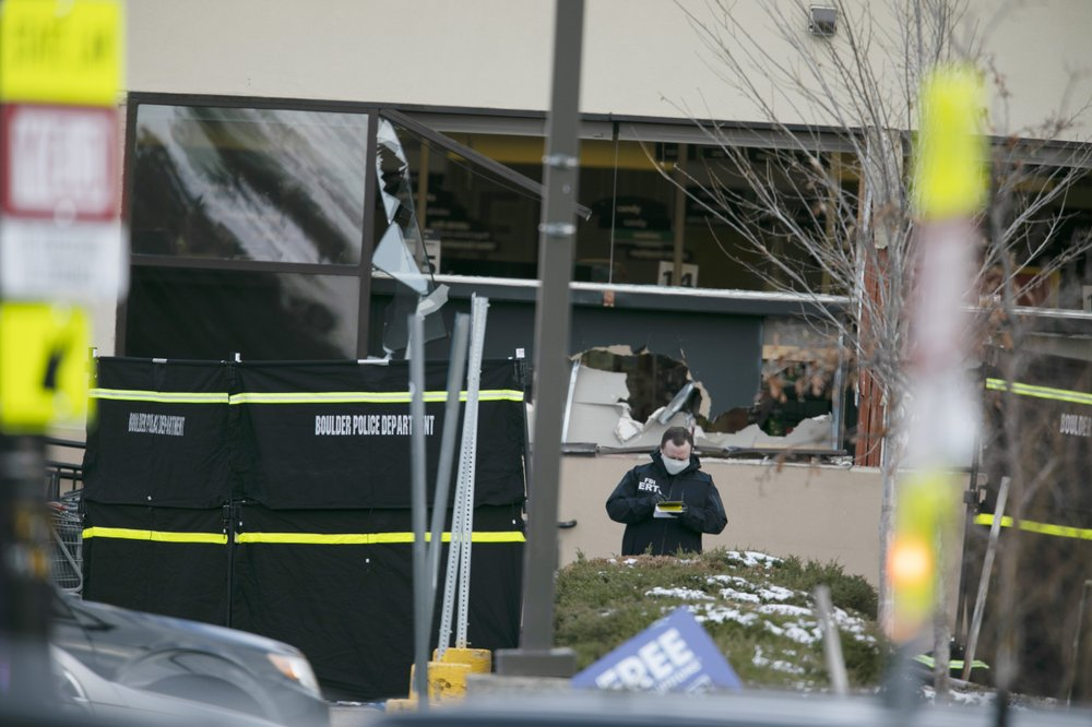 Boulder Supermarket Shooter Identified as 21-Year-Old Ahmad Al Aliwi Alissa