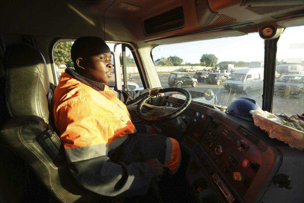 Zimbabwe's women continue to battle gender discrimination even amid pandemic