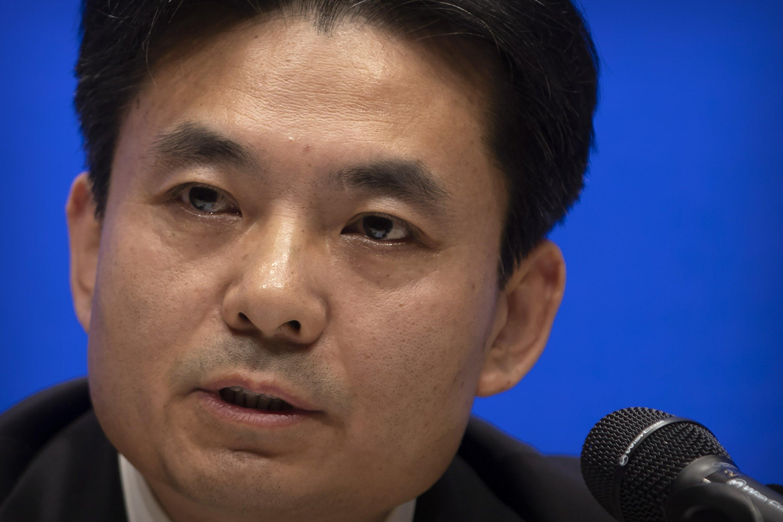 China warns Hong Kong protesters that punishment is coming