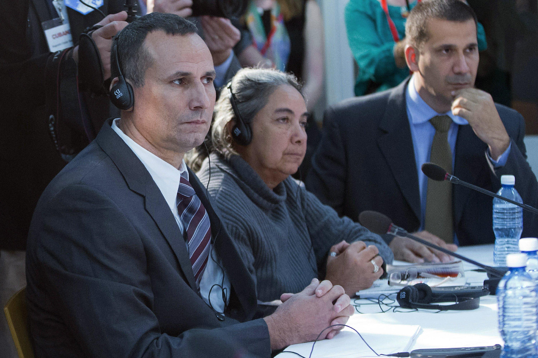 Estados Unidos exigió a Cuba la liberación del opositor Ferrer