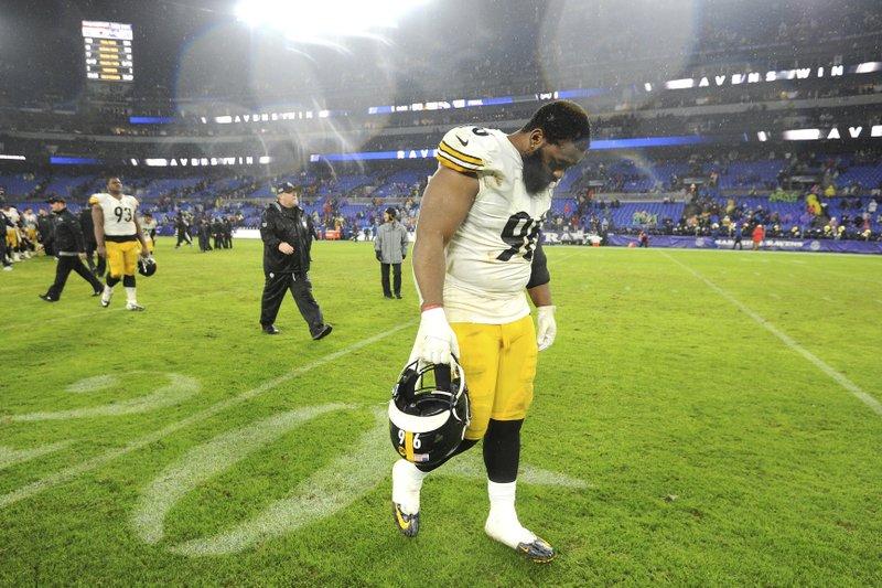Half full or half empty? Steelers' 2019 a wild mixed bag