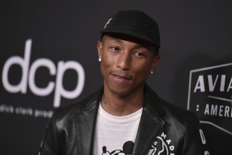 Pharrell Williams' to Open Yellowhab, a Group of Private Schools in Norfolk for Students from Low-income Families