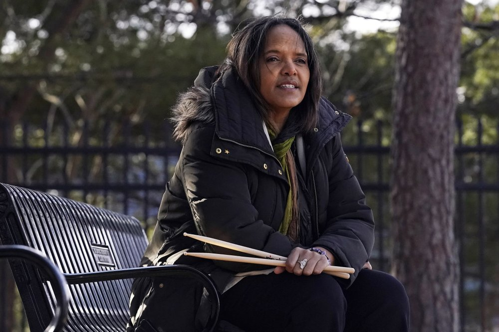 Terri Lyne Carrington is the definition of Black Girl Magic
