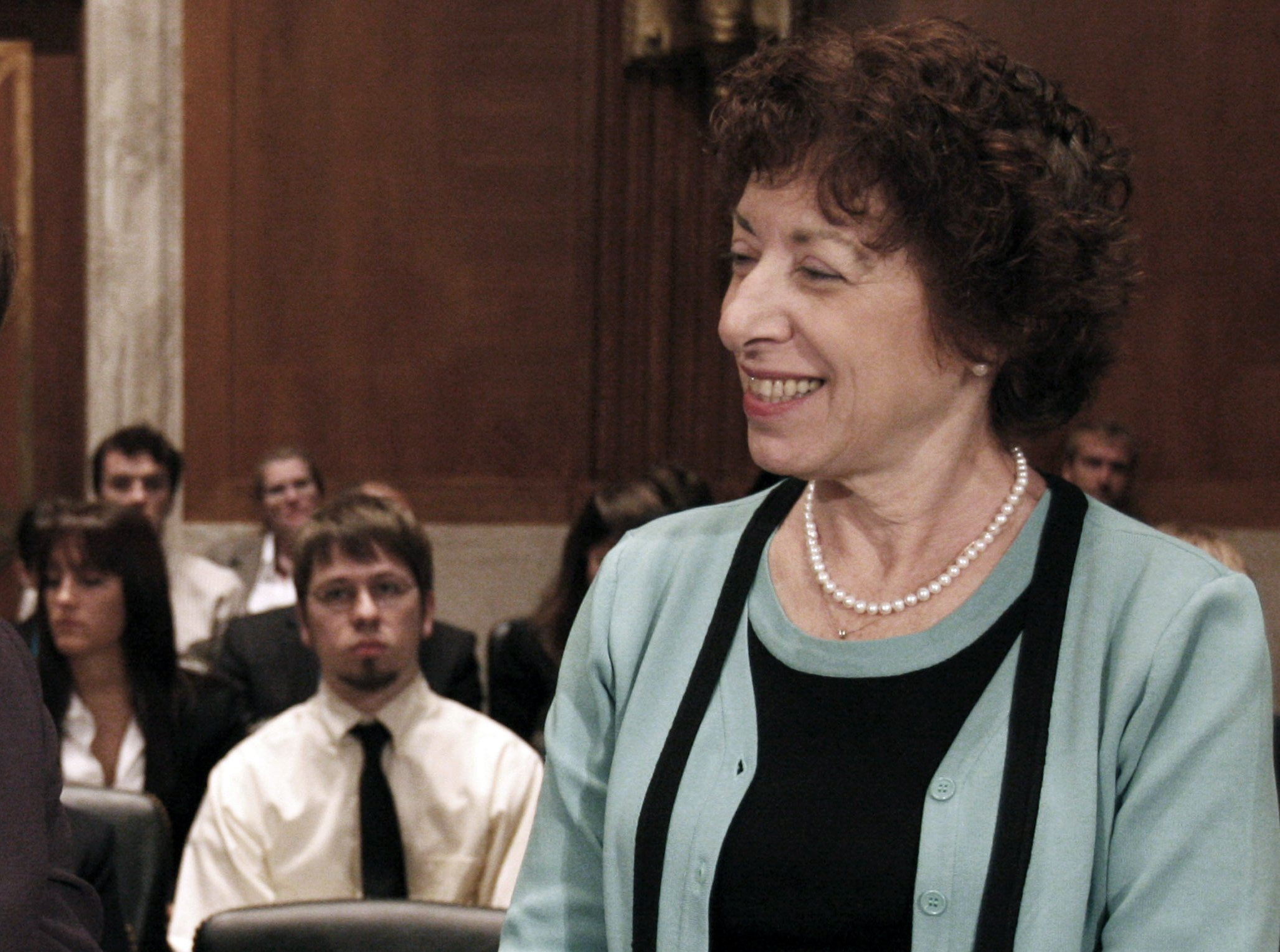 Ex-government health chief joins warnings about EPA proposal