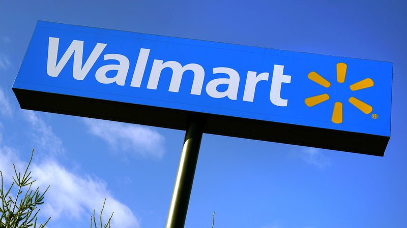 Walmart sales still surging, but for how long