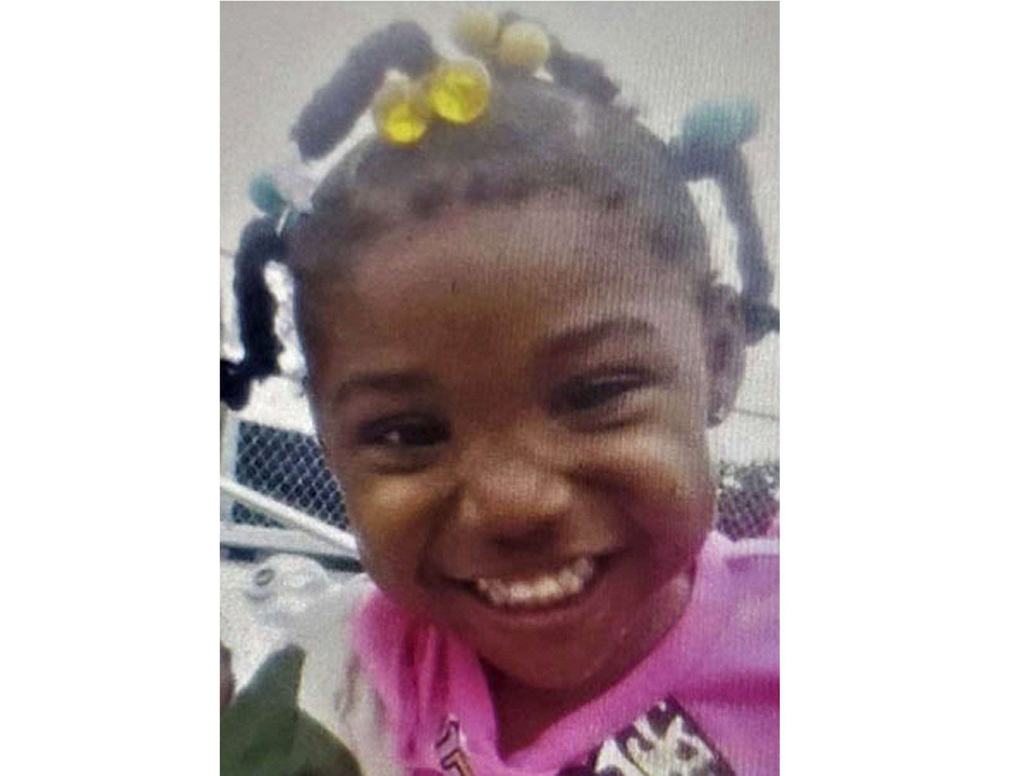 Police search of apartments fails to locate missing girl