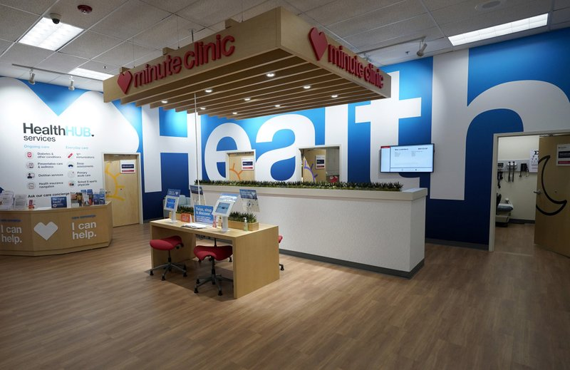 CVS Health swings to 4Q profit, lays out leadership changes