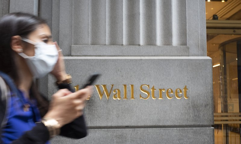 AP: How Can Wall Street Be So Healthy When Main Street Isn't?