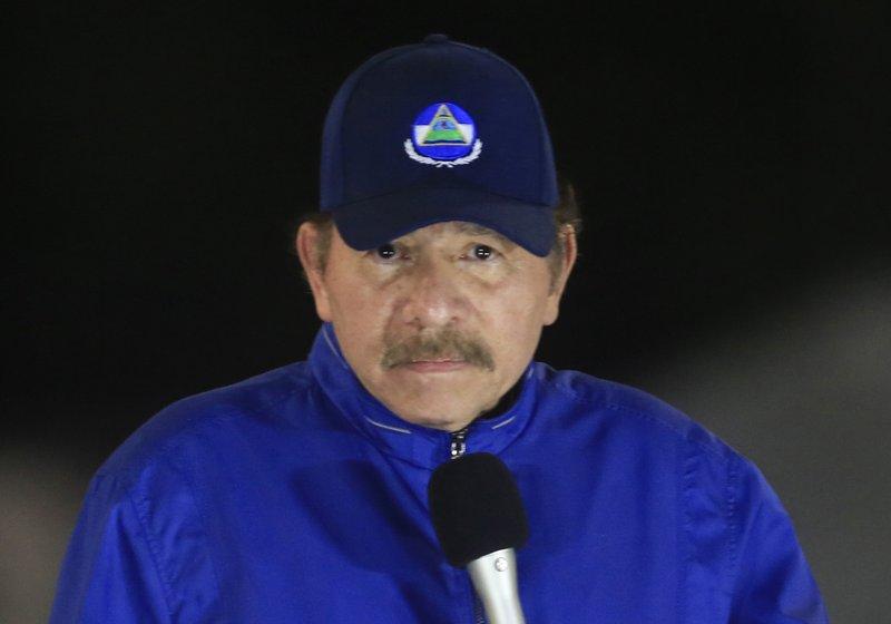Update on Nicaragua and the coronavirus pandemic plague
