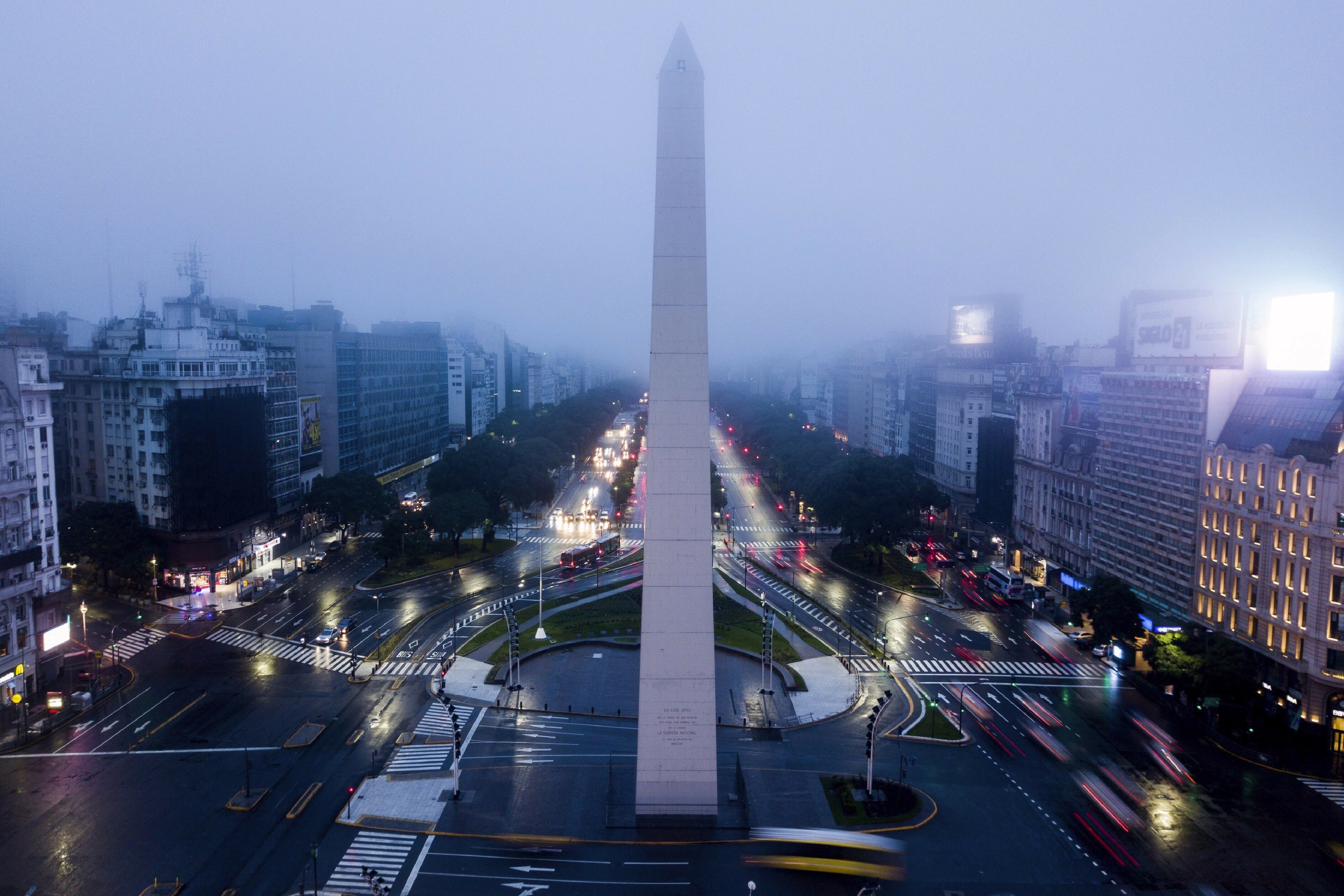 Blackout in South America raises questions about power grid