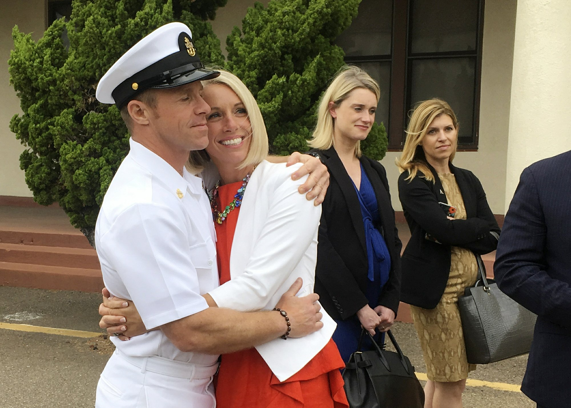 Prosecutor says email tracking harmless in Navy SEAL case