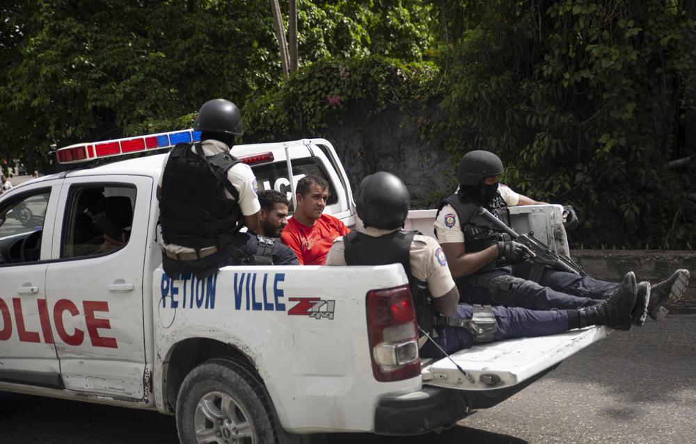 Enel Angervil on How the Country and the Church Need to Respond to the Violent Assassination of Haiti's President