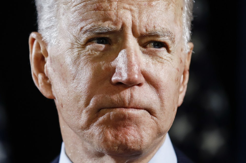 Joe Biden pulls together the 1,991 delegates needed to become the Democratic presidential nominee