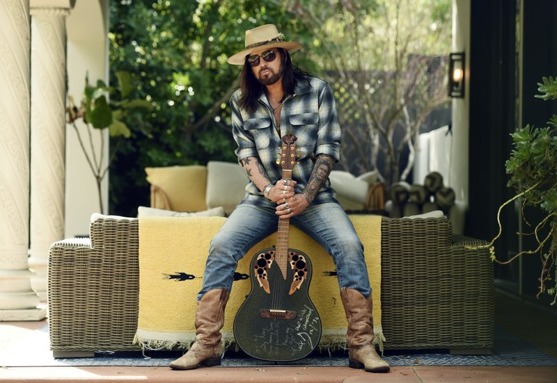 billy ray cyrus songs 2020