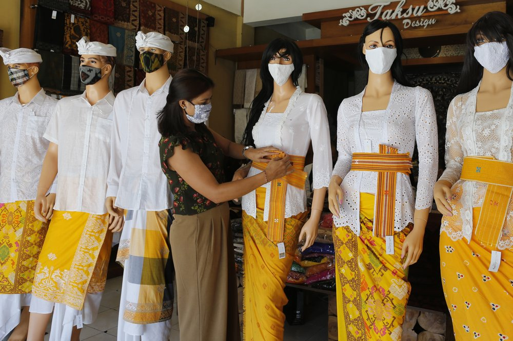 Does Indonesia have a working battle plan to counterattack the coronavirus?