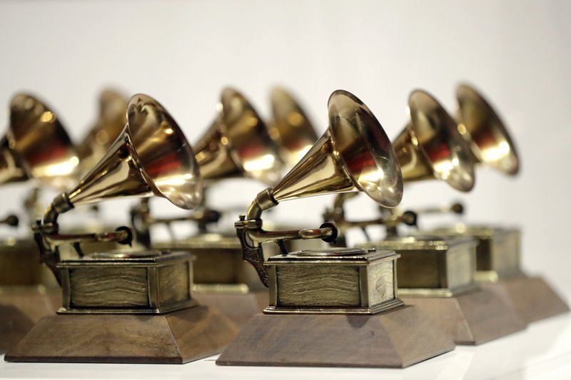 TONIGHT: Doubts loom over nominating process for GRAMMYS...