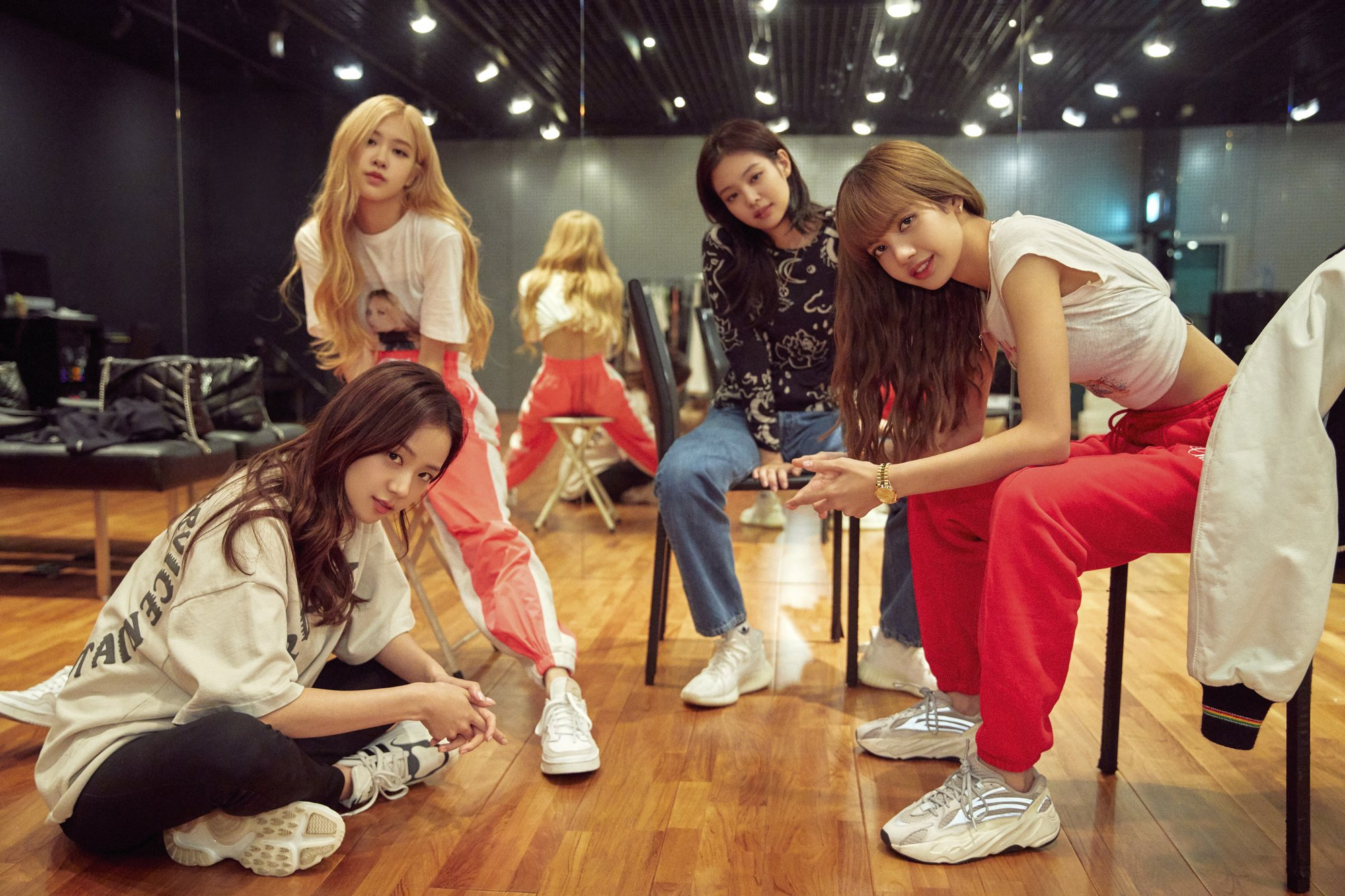 after ruling k pop blackpink aim to takeover pop world too after ruling k pop blackpink aim to