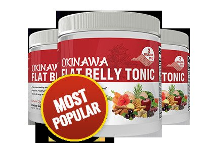 Okinawa Flat Belly Tonic Review: Latest Consumer Research Data Reviewed By  Wholesomealive