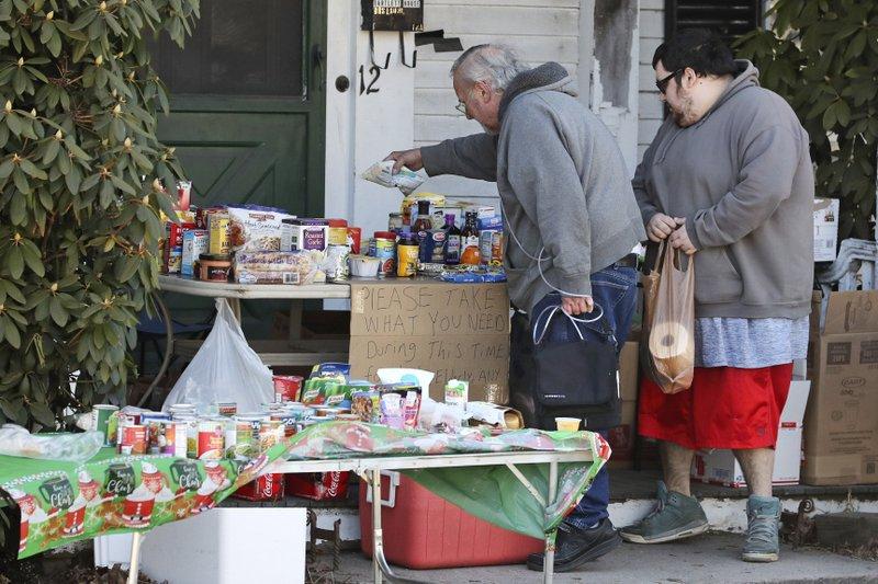 Usda To Appeal Ruling Seeks Food Stamp Change Amid Pandemic