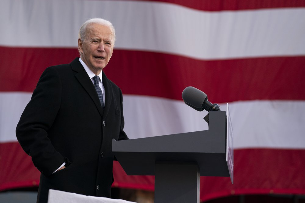 Biden will hit the ground running as president immediately after inauguration