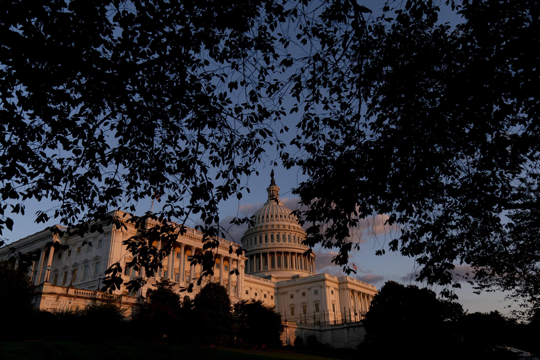 Congress off the rails? Lawmakers barrel toward fall fights