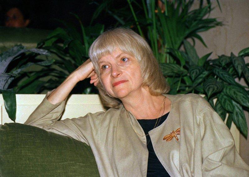 Prize-winning novelist, Alison Lurie, dies  at 94