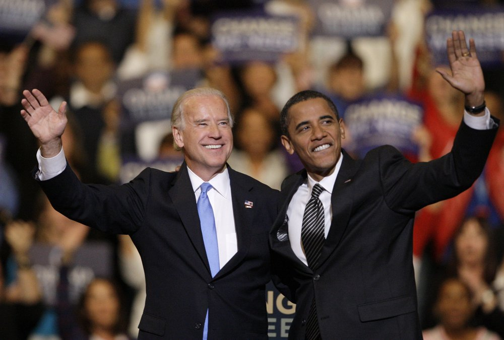 Biden's political evolution leads to his biggest test – compromise and consensus