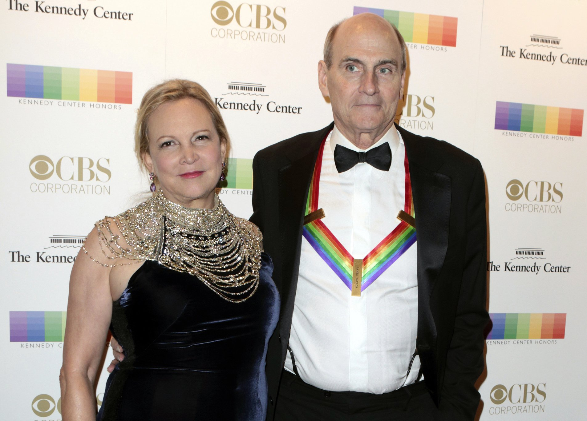 James Taylor And His Wife Donate 1m To Boston Hospital