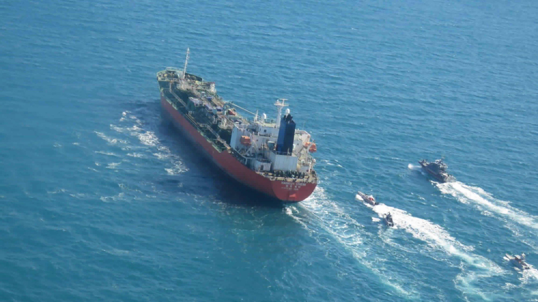 Iran starts 20% uranium enrichment seizes South Korean ship – The Associated Press