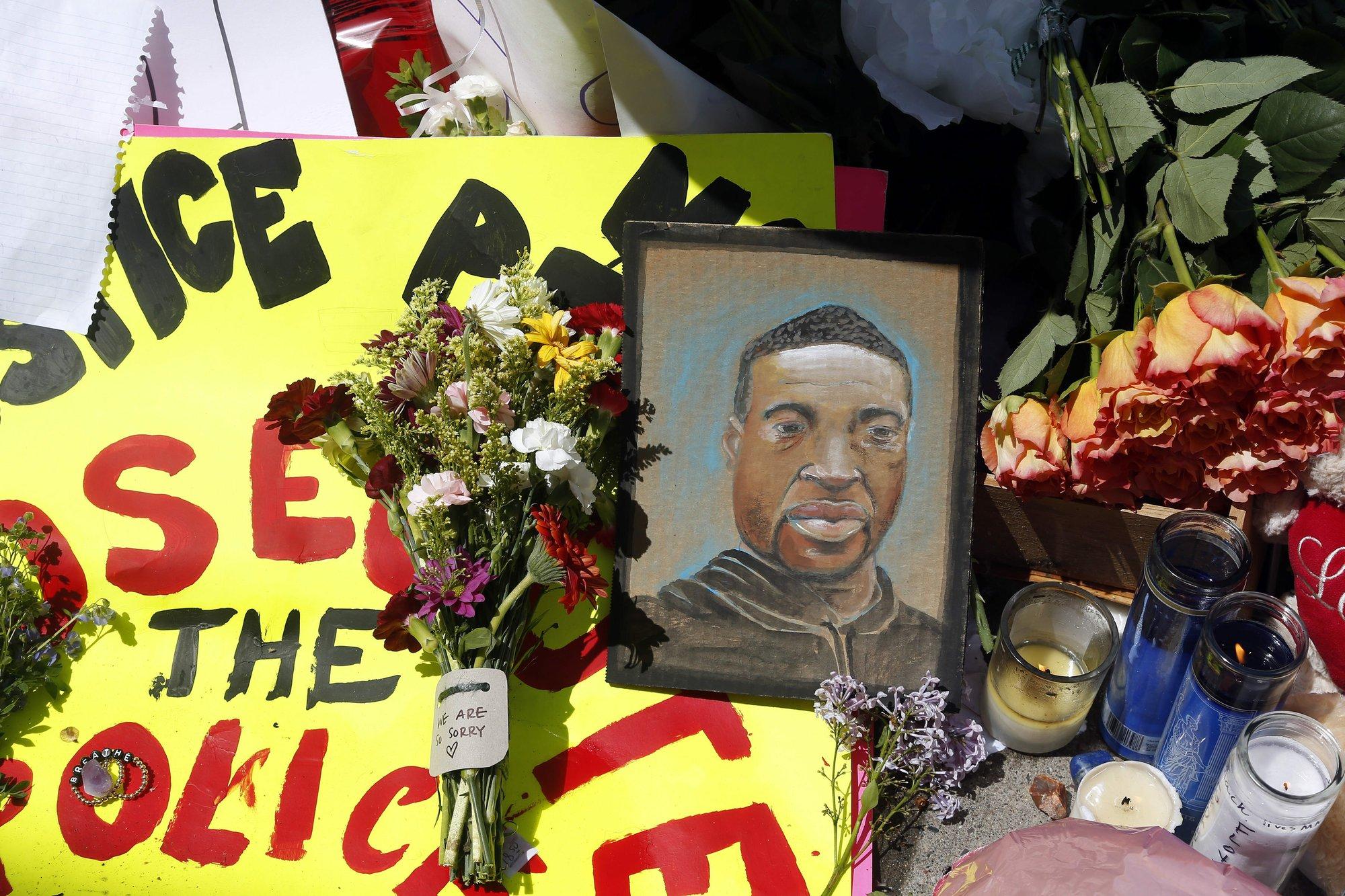 apnews.com - Todd Richmond - Victim in police encounter had started new life in Minnesota