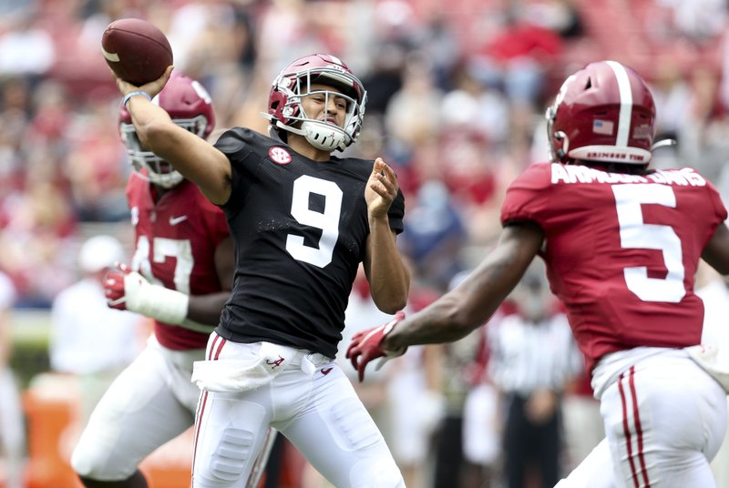 Coach Nick Saban Says, Alabama QB Bryce Young–who has Yet to Play a Game–is Approaching M in Endorsement Deals