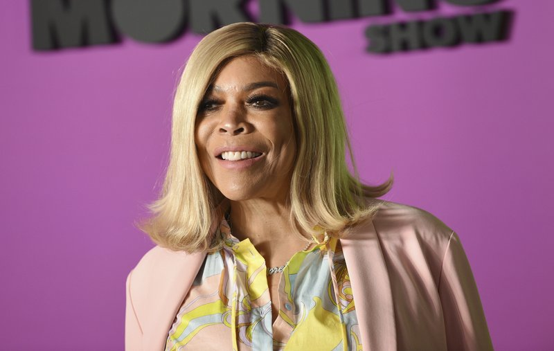 Wendy Williams to take a break from talk show because of health condition