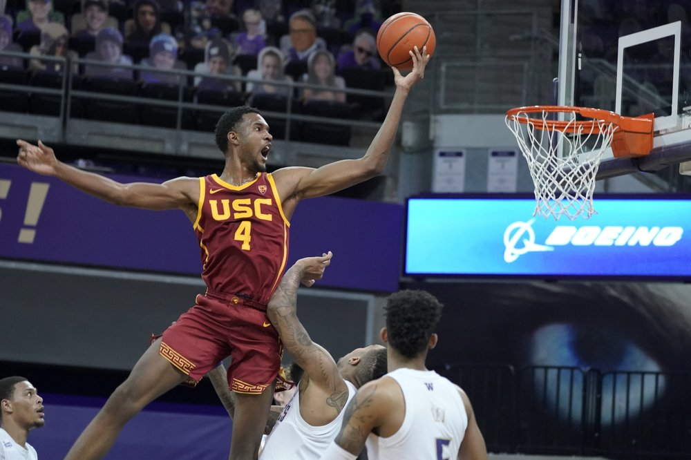 A trickier NCAA bracket in this unusual season
