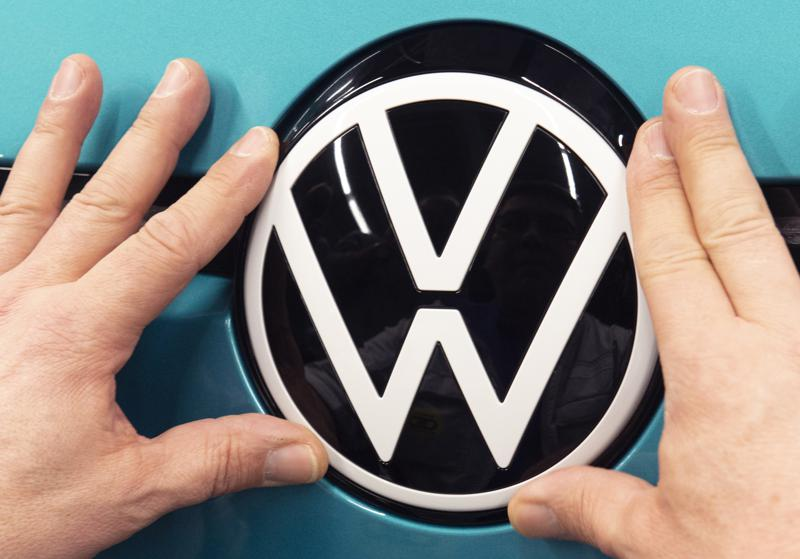 VW to Rebrand in the U.S. as 'Voltswagen' as It Shifts to Electric Vehicles