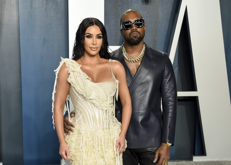 Kanye West Apologizes to Wife Kim Kardashian for Publicly Discussing Family Matters