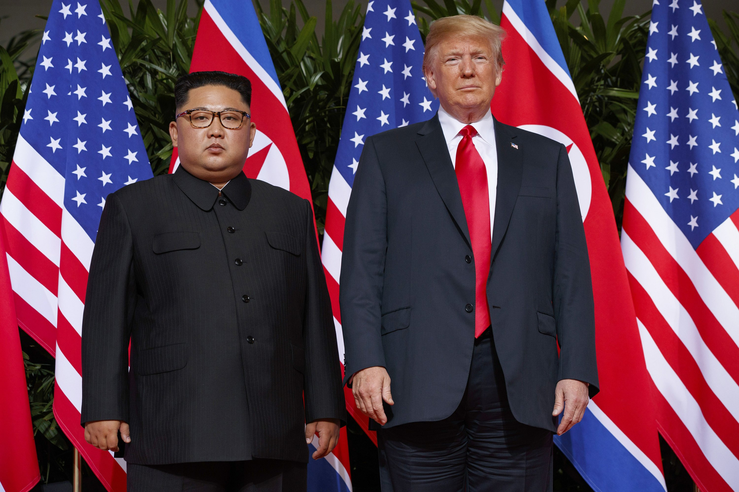US strike on Iran could have consequences in North Korea