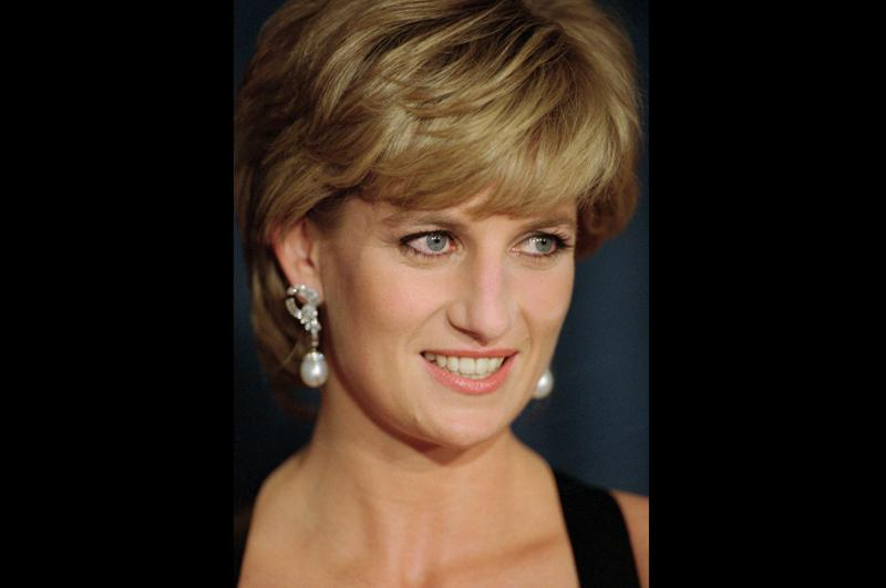 The Diana Interview: A look at the pivotal moment in time